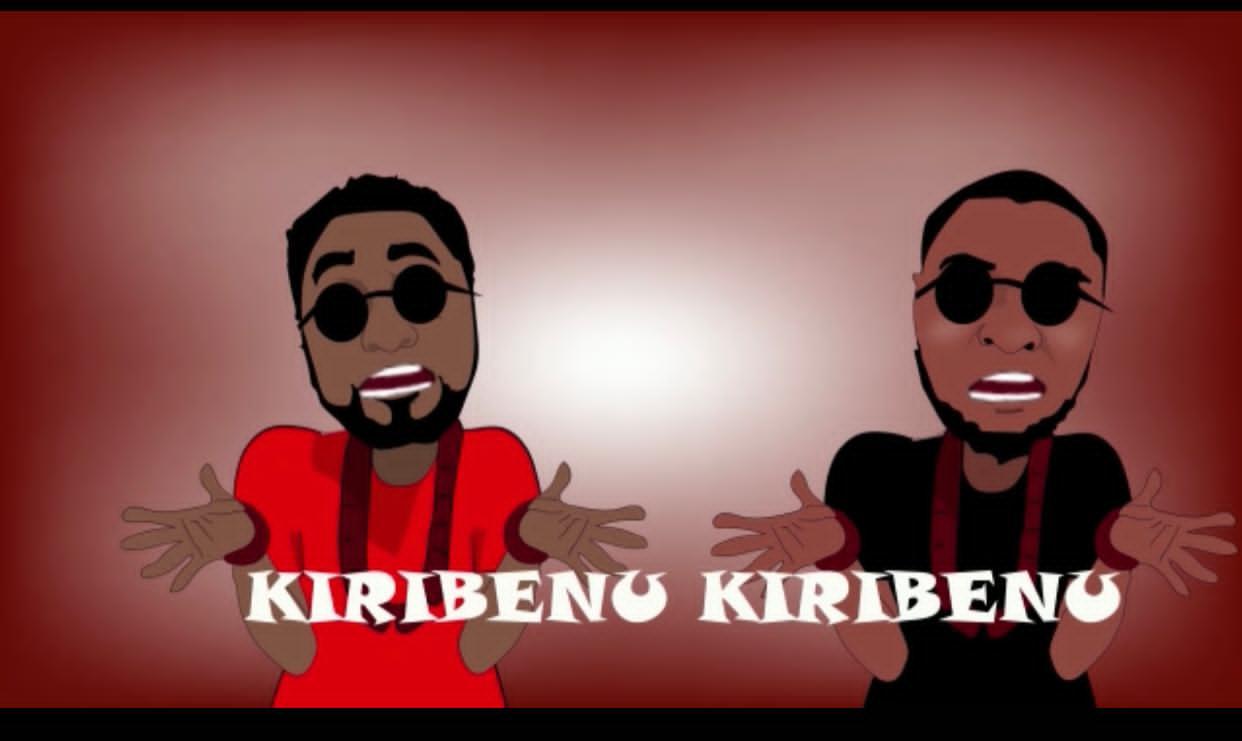 KIRIBENU - Uchey ft P Clef