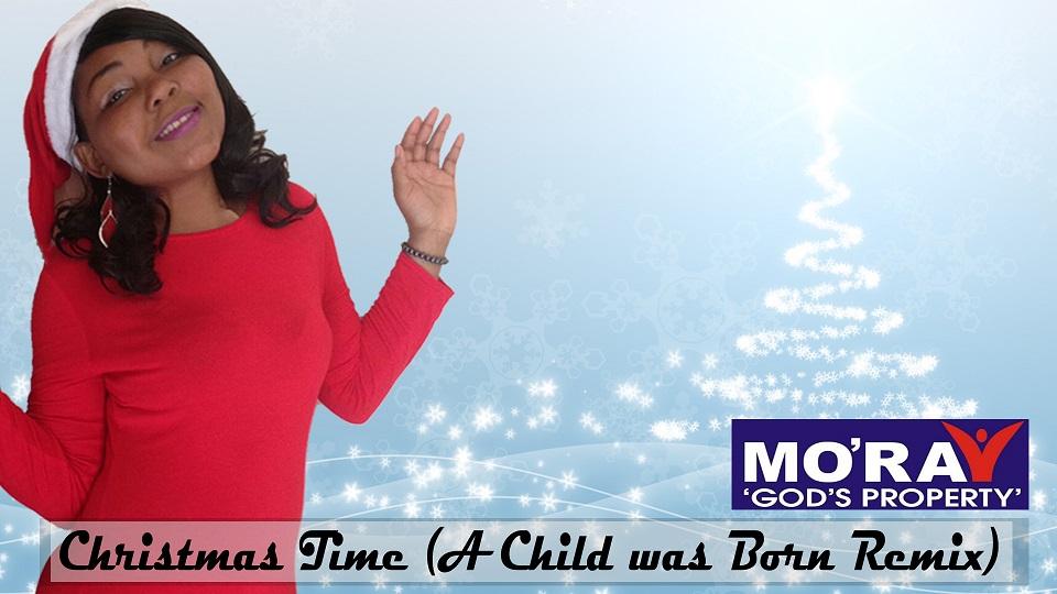 CHRISTMAS TIME - Mo'ray