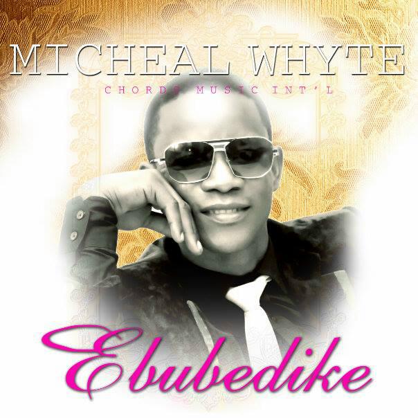 EBUBEDIKE - Michael Whyte [@michaelwhyte23]