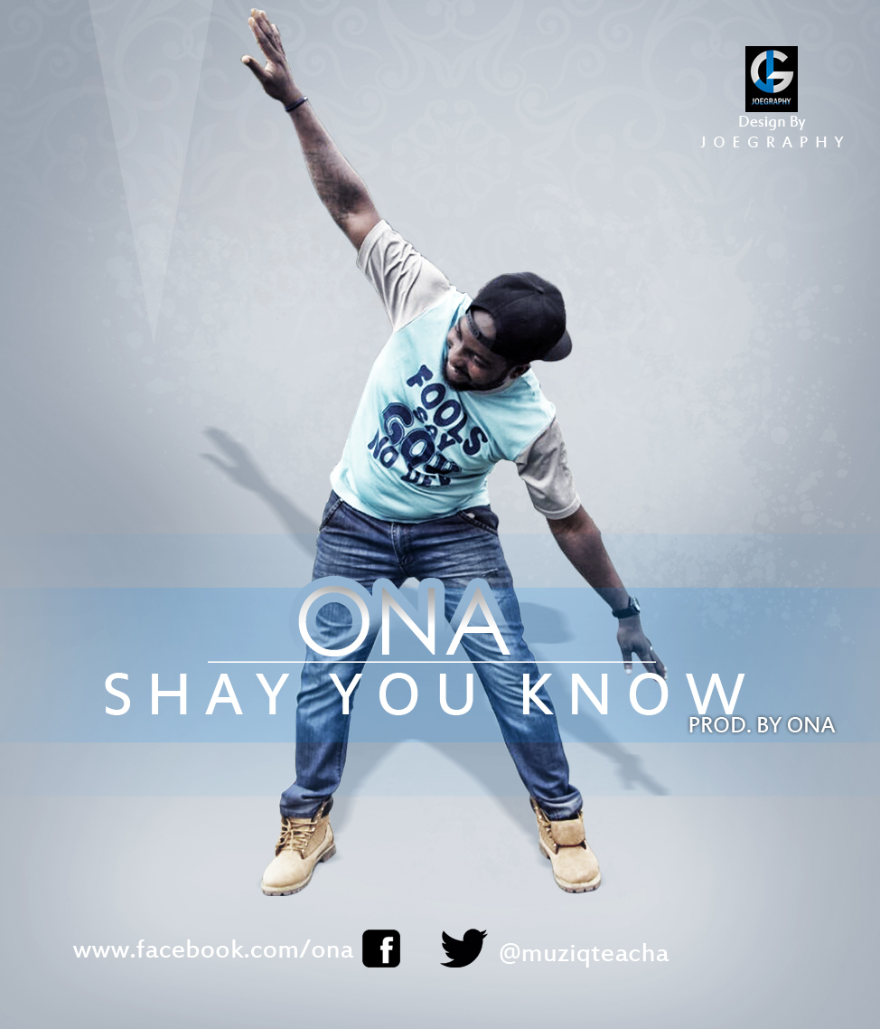 shay you know by Ona