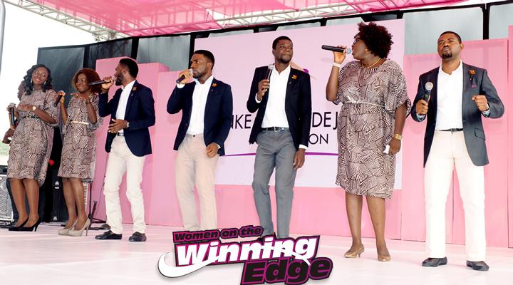 WINNING EDGE CONFERENCE WITH FUNKE ADEJUMO [#WinningEdgeConference @FFAdejumo @WinningEdgeConf] (7)
