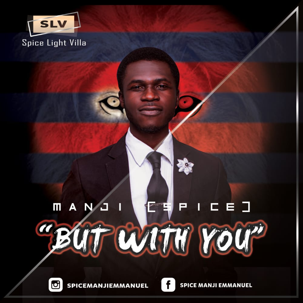 BUT WITH YOU - Manji (Spice)