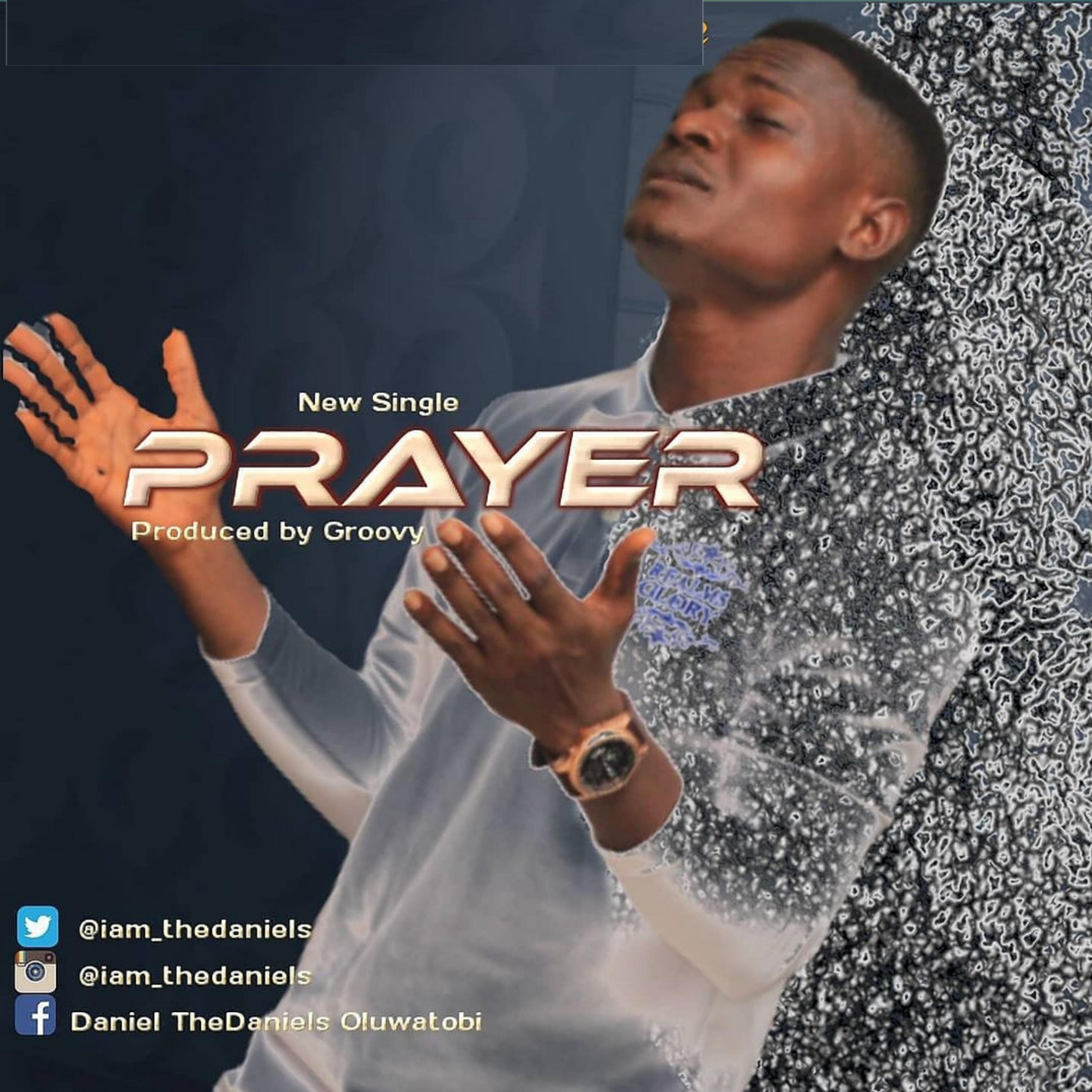 PRAYER - TheDaniels