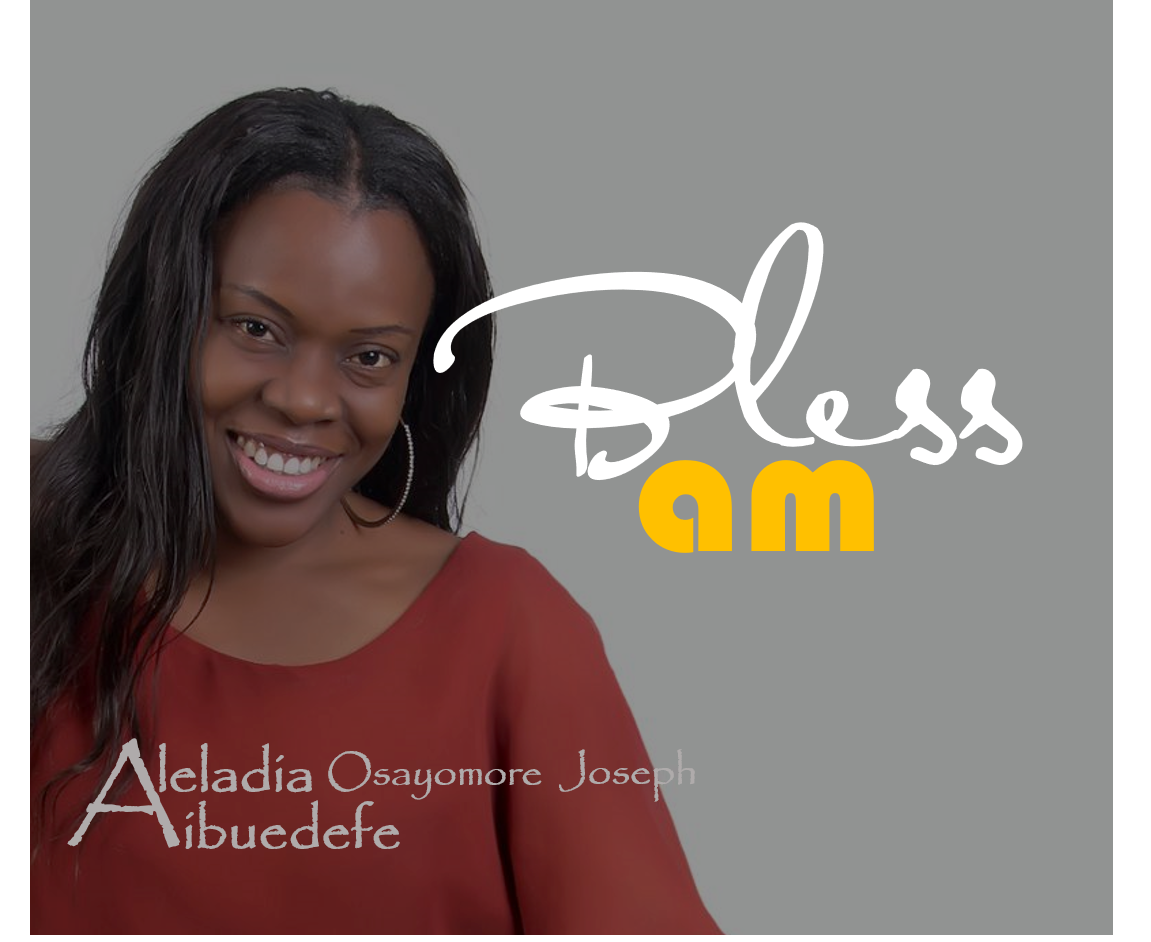 BLESS AM Album by Aleladia