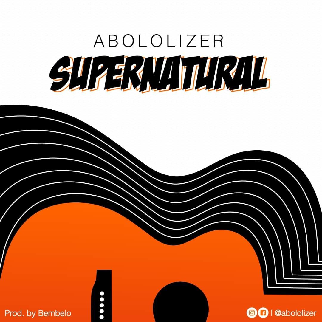 SUPERNATURAL - Abololizer