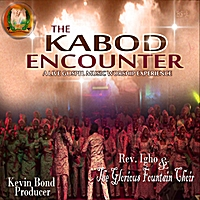 SONGS & VIDEOS BY PASTOR IGHO AND THE GLORIOUS FOUNTAIN CHOIR [@teamGFM]