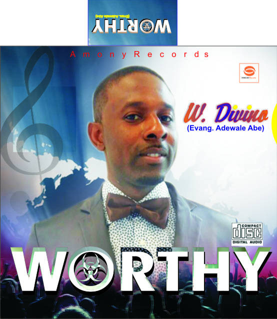 WORTHY OF PRAISE (DANSAKI) - W. Divino [@waledivino]