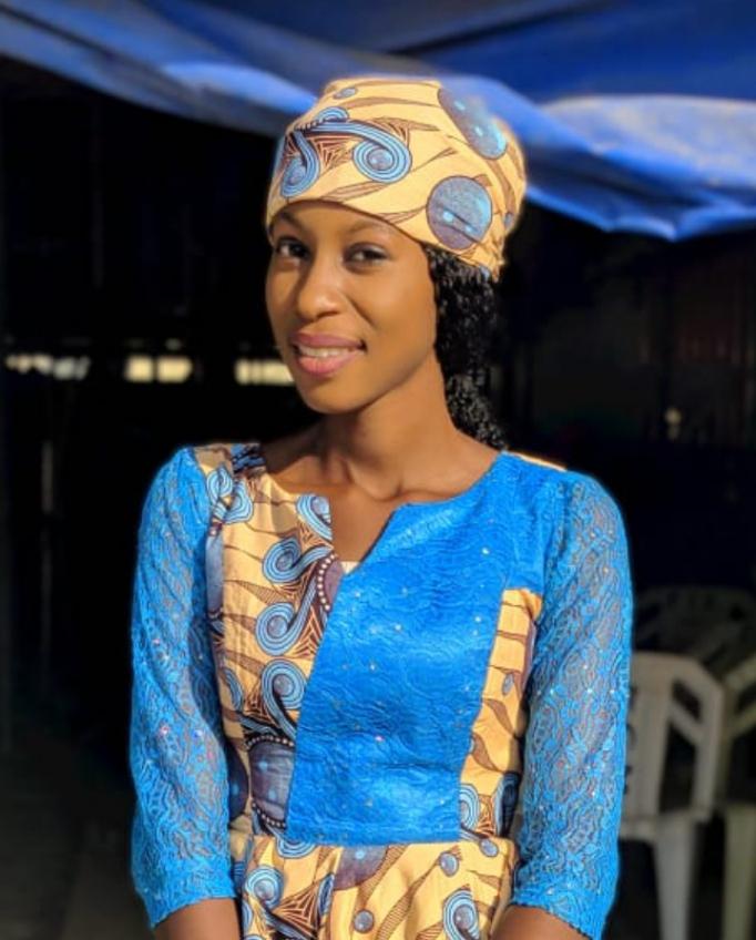 YABO - Helen T Gadzama (Prod: Agidigbo)