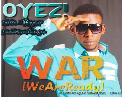 The M.U.S.I.C EP - Oyez [@OYEZe]