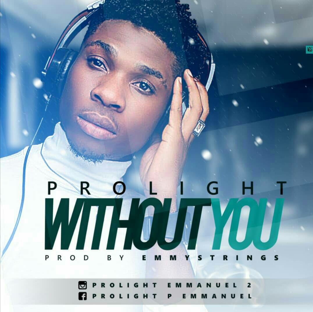 WITHOUT YOU - Prolight