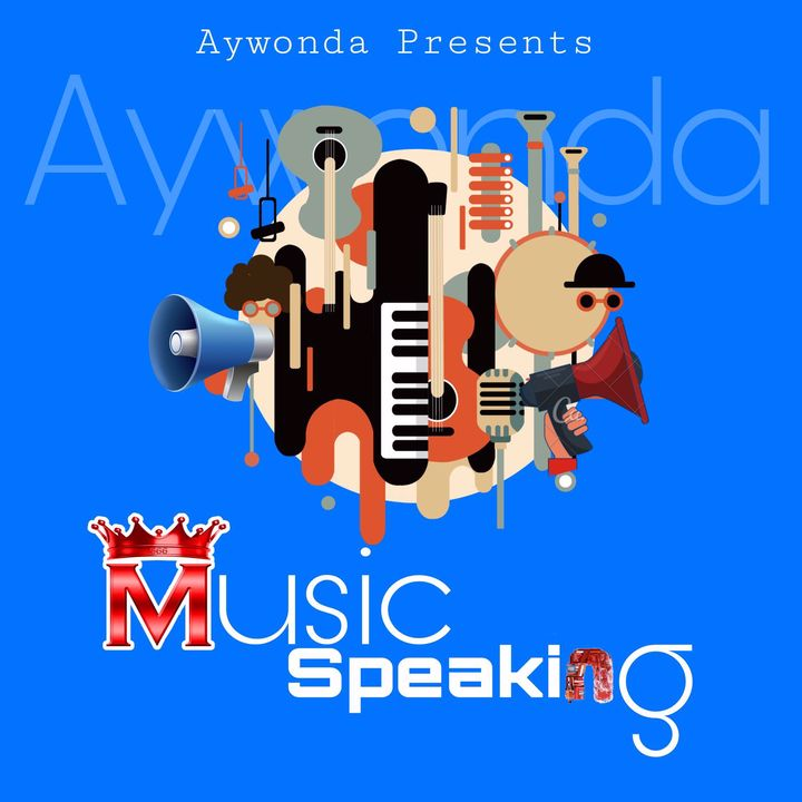 MUSIC SPEAKING - AY Wonda