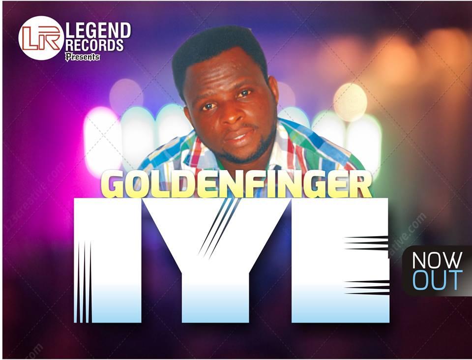 IYE - Goldenfinger [@Gfingermusic]