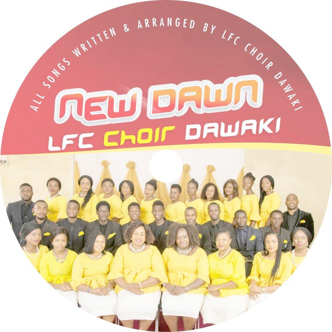 NEW DAWN - LFC Choir Dawaki