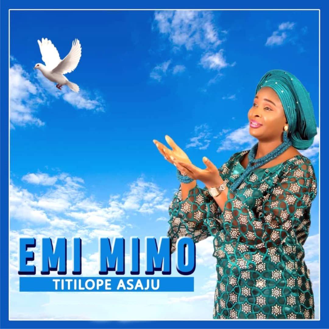 EMI MIMO - Titilope Asaju