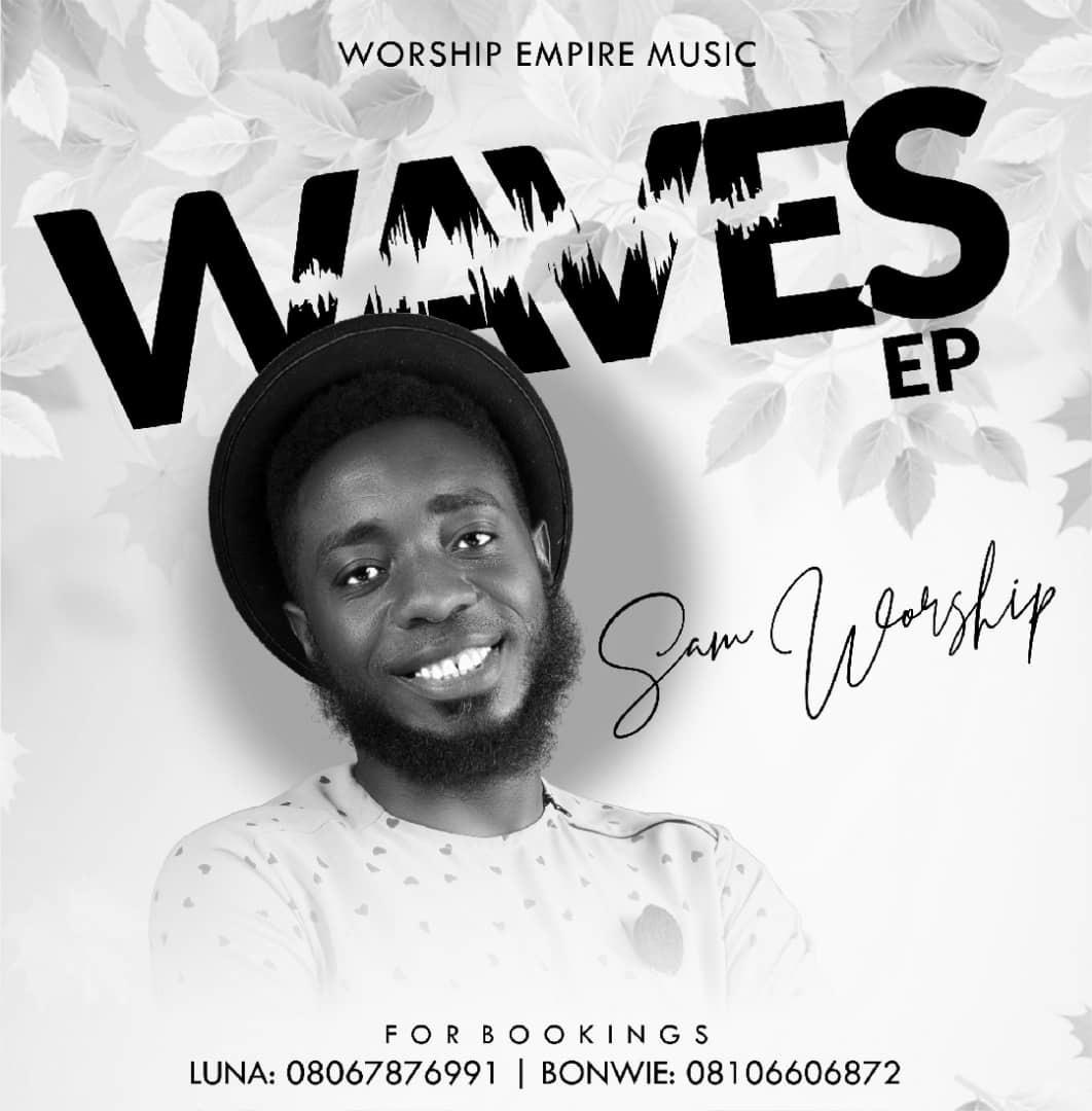 WAVES - Samworship   [@WORSHIP_SAM]