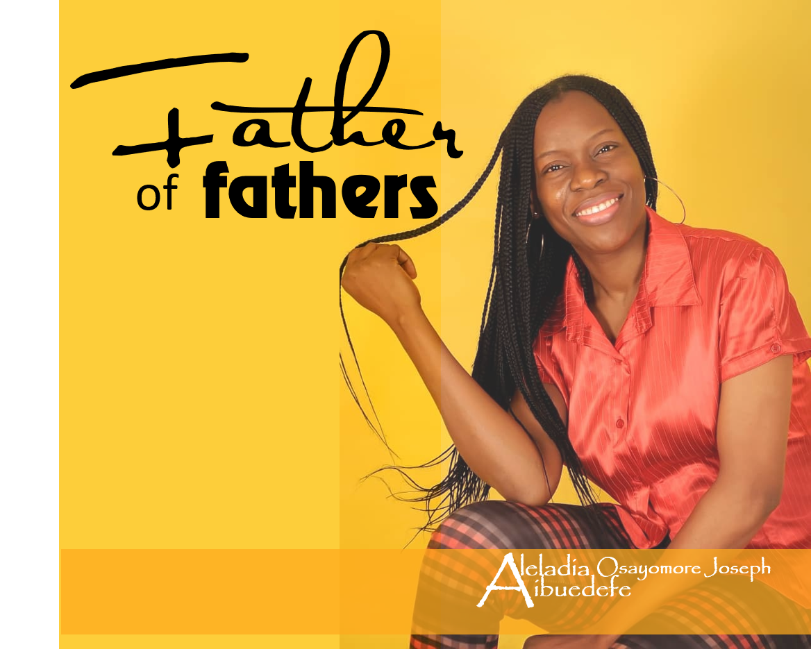 FATHER OF FATHERS Album by Aleladia