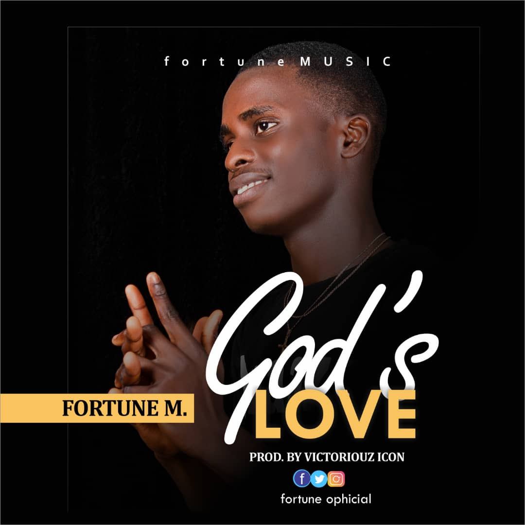 GOD'S LOVE - Fortune M.