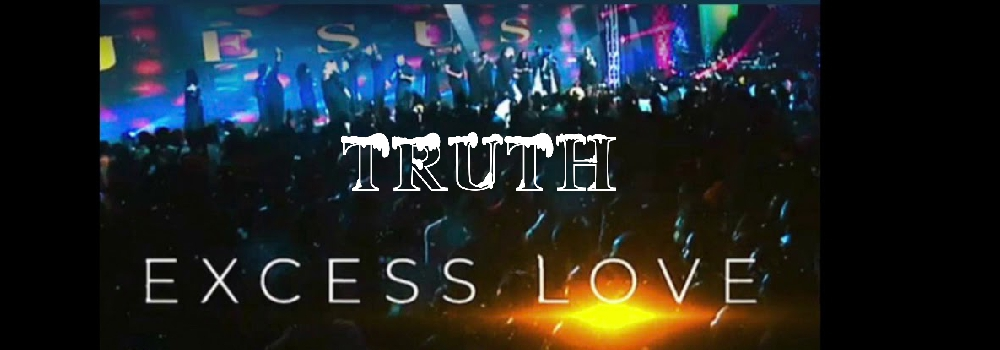 EXCESS LOVE (Cover) - Pda Truth