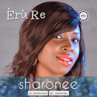 ERURE - Sharonee [@Sharonee_muzik]