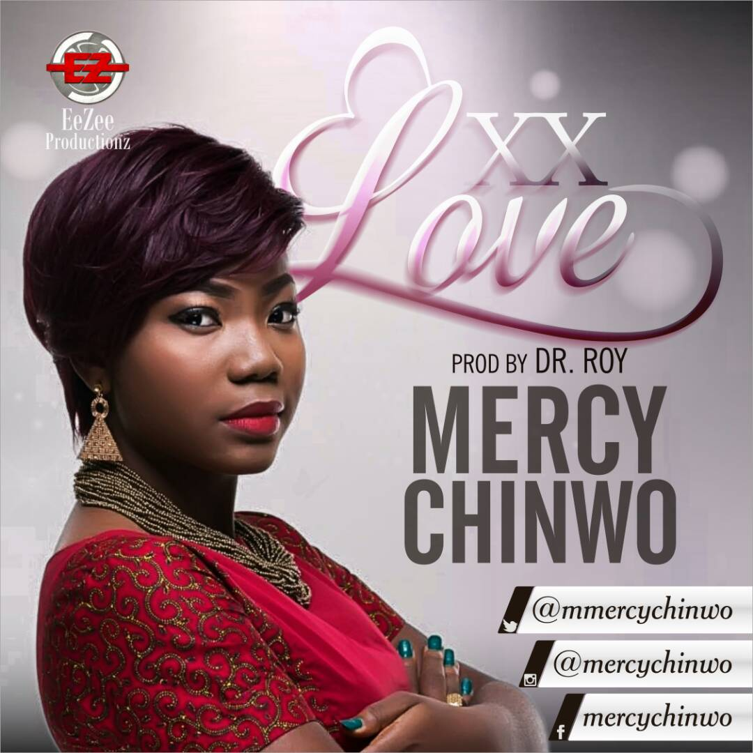EXCESS LOVE - Mercy Chinwo [@Mmercychinwo]