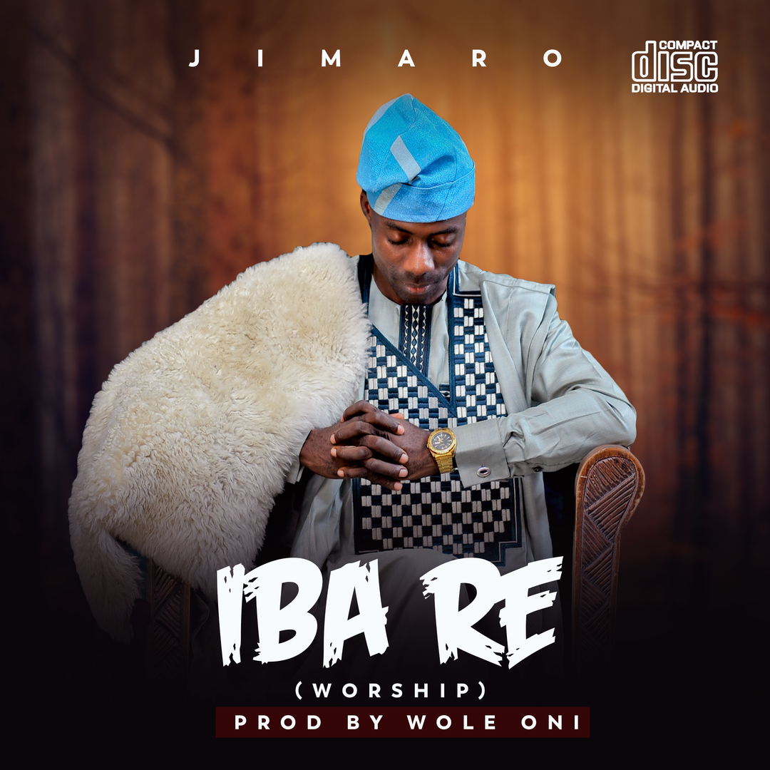IBA RE - Jimaro Okpa ft Zion Princess