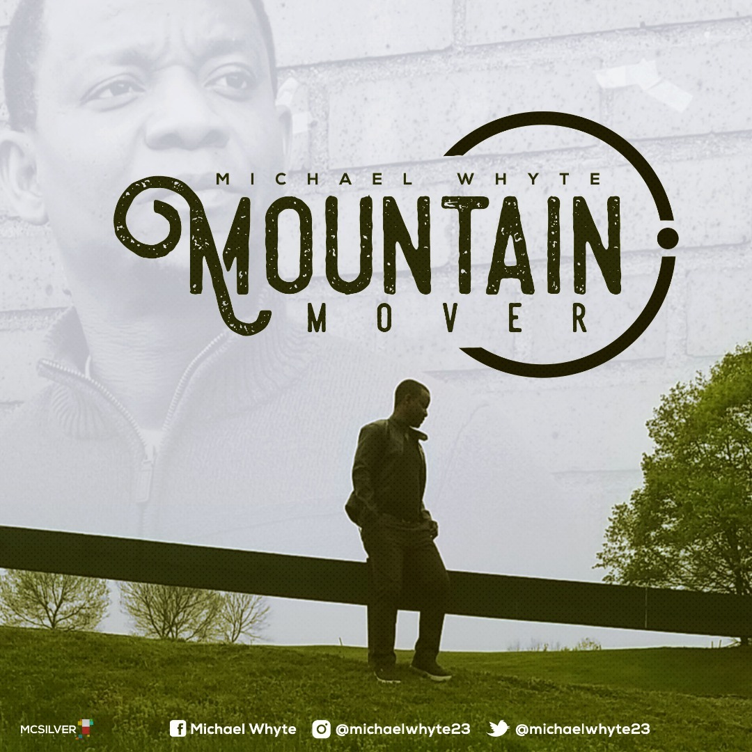 MOUNTAIN MOVER - Michael Whyte [@michaelwhyte23]