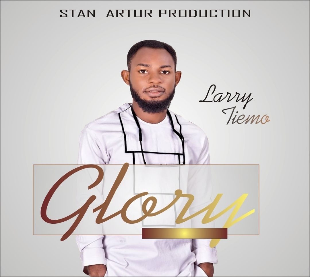 GLORY - Larry Tiemo