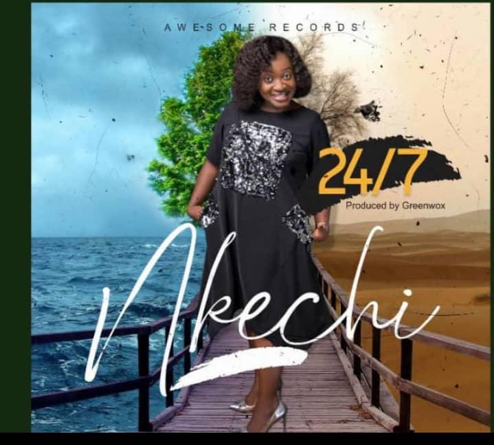 247 - Nkechi