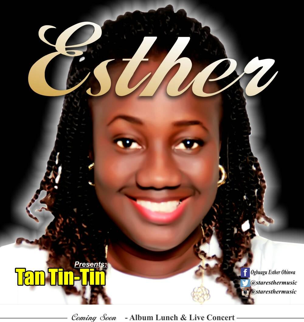 TAN TIN TIN - Esther [@staresthermusic]