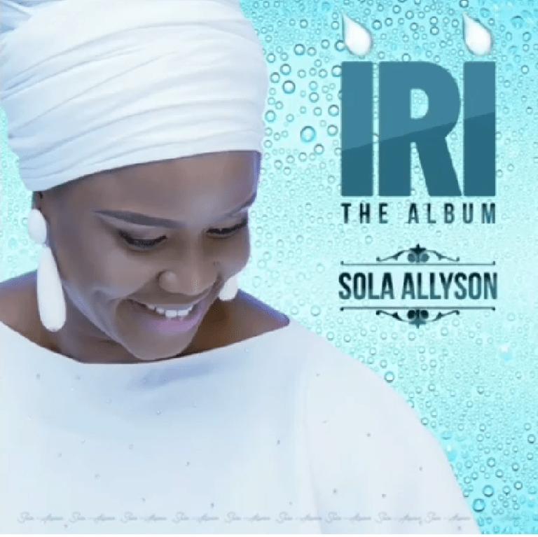 (Album) IRI - Sola Allyson