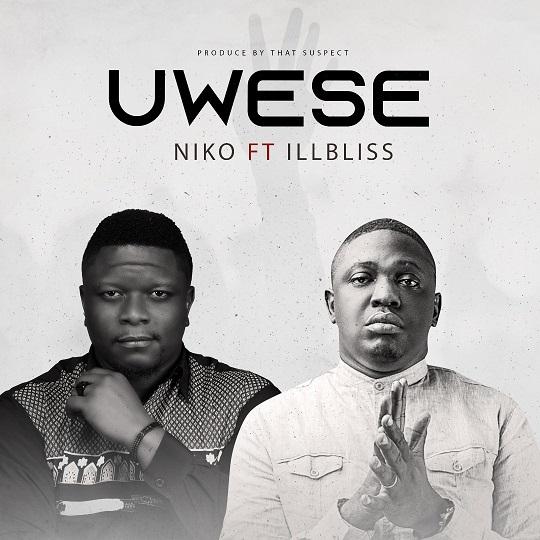 UWESE - Niko ft iLLbliss