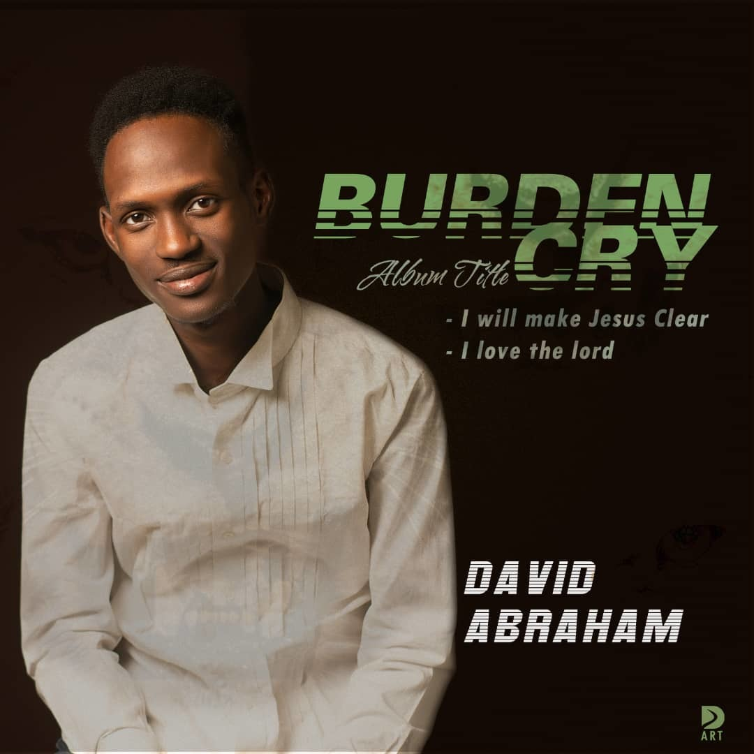 I LOVE THE LORD - David Abraham