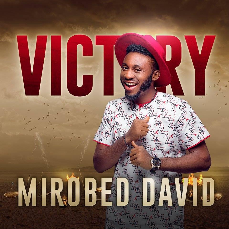 VICTORY - Mirobed [@MirobedD]