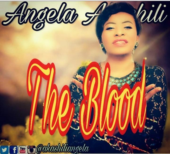 THE BLOOD - Angela Akashili