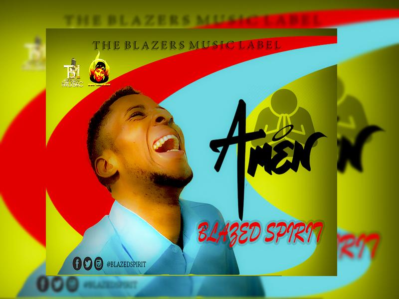 AMEN - Blazed Spirit [@blazedspirit]