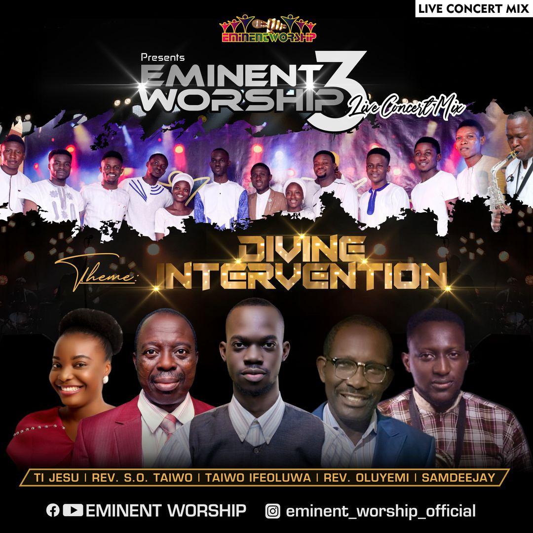 EMINENT WORSHIP PRAISE 2