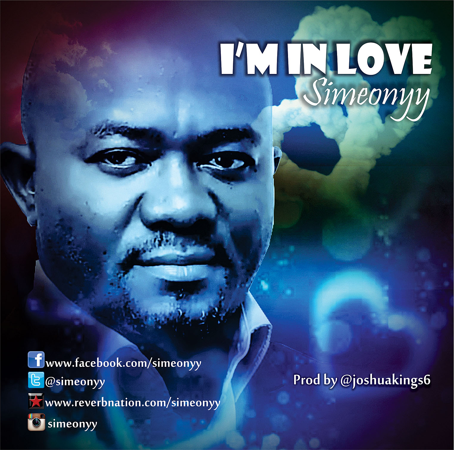 I'M IN LOVE - Simeonyy [@Simeonyy]