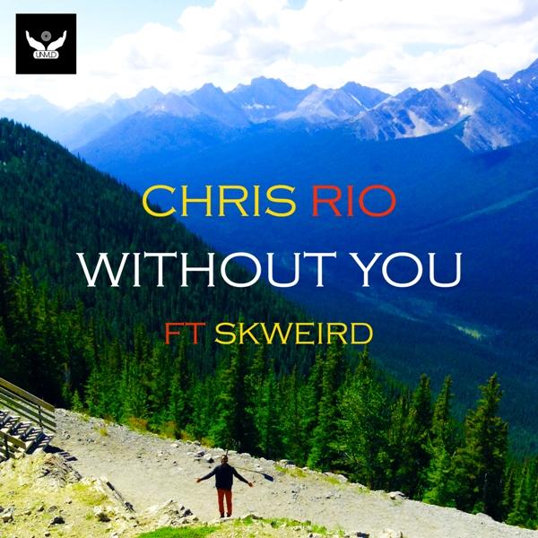 WITHOUT YOU - Chris Rio [ @ChrisRio_] ft SkweiRd [@Skweird_]