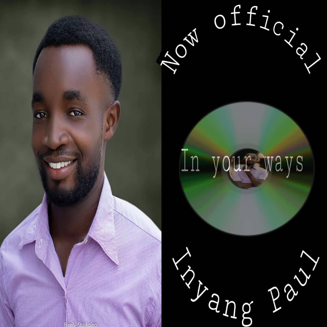 IN YOUR WAY - Paul Inyang