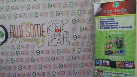 Tunshe [@praise_icon] #AwesomeMomemts Album Launch (25)