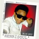Your_Love - HenriSoul [@henrisoul]