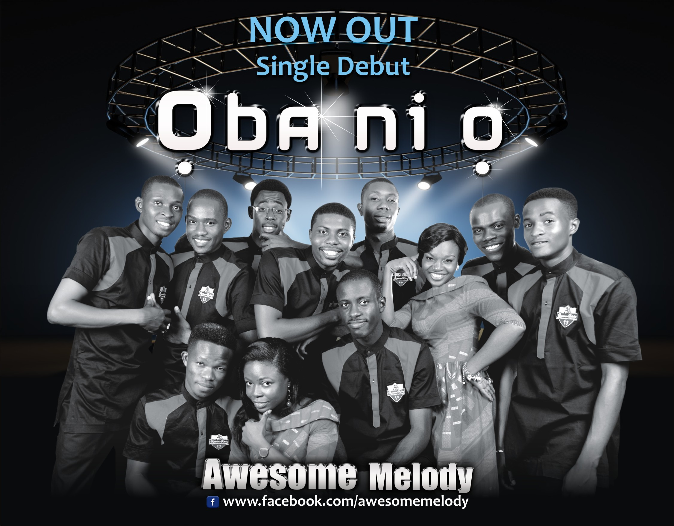 OBA NI O - Awesome Melody [@awesome_melody)