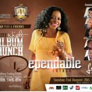 Abi Mega+  [@Abi_Megaplus] Set To Launch New Album With A 'Live Recording Praise Night'