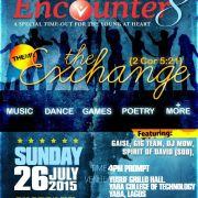 THE ENCOUNTER 2015 LIVE AT YABATECH