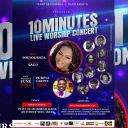 Toeyoursea In 10 Minutes Live Worship Concert Square