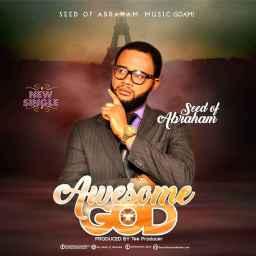 IMG_20190417_013305_376 - Indeed my God is an AwesomeGod!!!!! Gloryyyyyyyyy