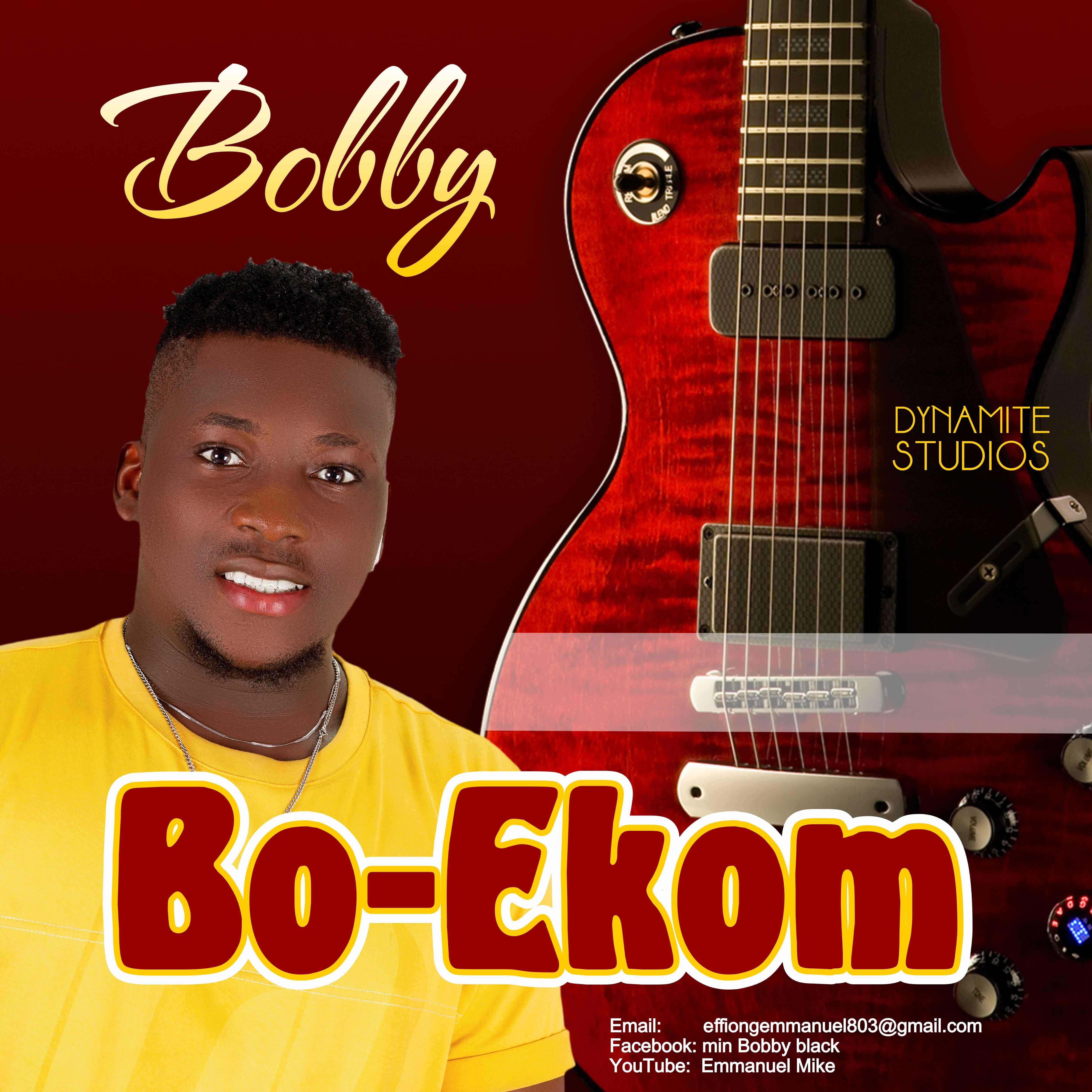 BO EKOM - Bobby