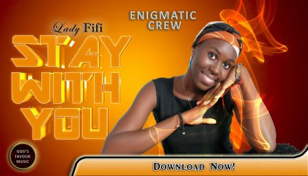 STAY WITH YOU_ENIGMATIC CREW_LADY FIFI