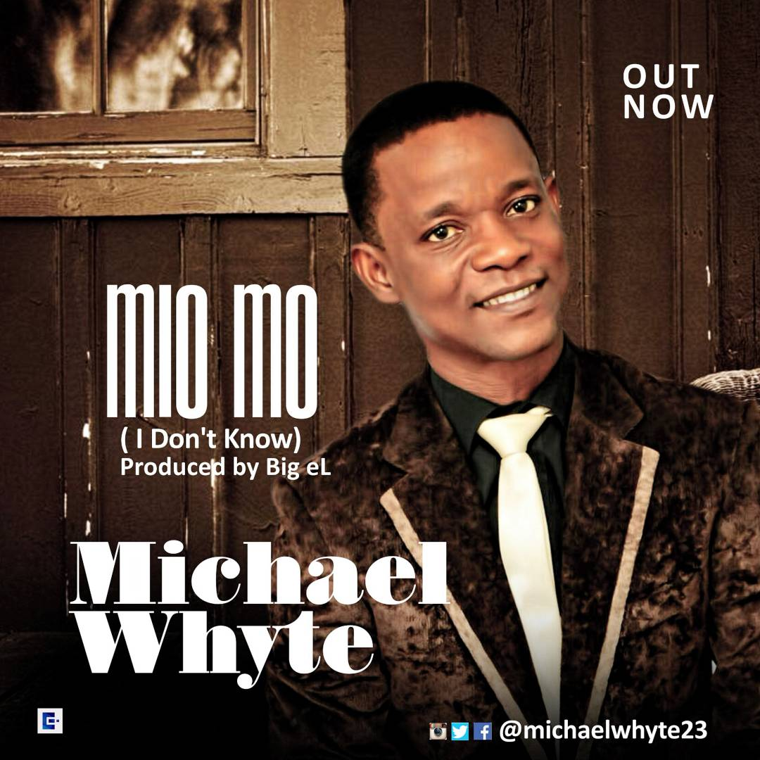 MIO MO - Michael Whyte [@michaelwhyte23]