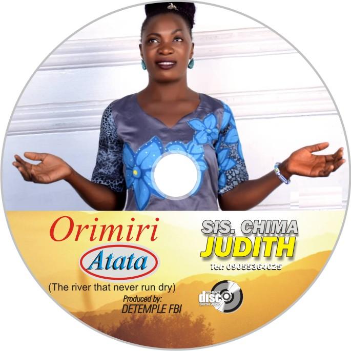 ORIMIRI ATATA - Sis. Chima Judith
